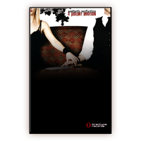 Aesthetic Perfection A Violent Emotion 11x17 Poster