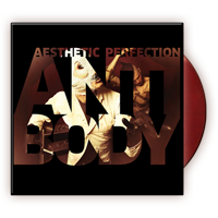 Antibody Red Vinyl 7 Inch Single