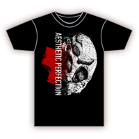 Cat Skull (2014 US Tour) Mens T-Shirt