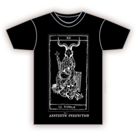 Tarot Girly T-Shirt